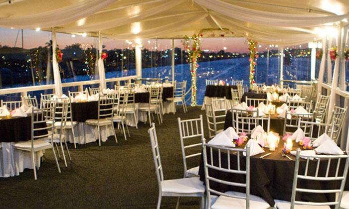 Matrimonio In Barca : Matrimonio in barca da sogno