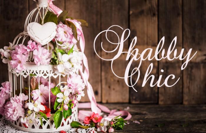 Matrimonio In Tema Shabby Chic : Matrimonio shabby chic da sogno