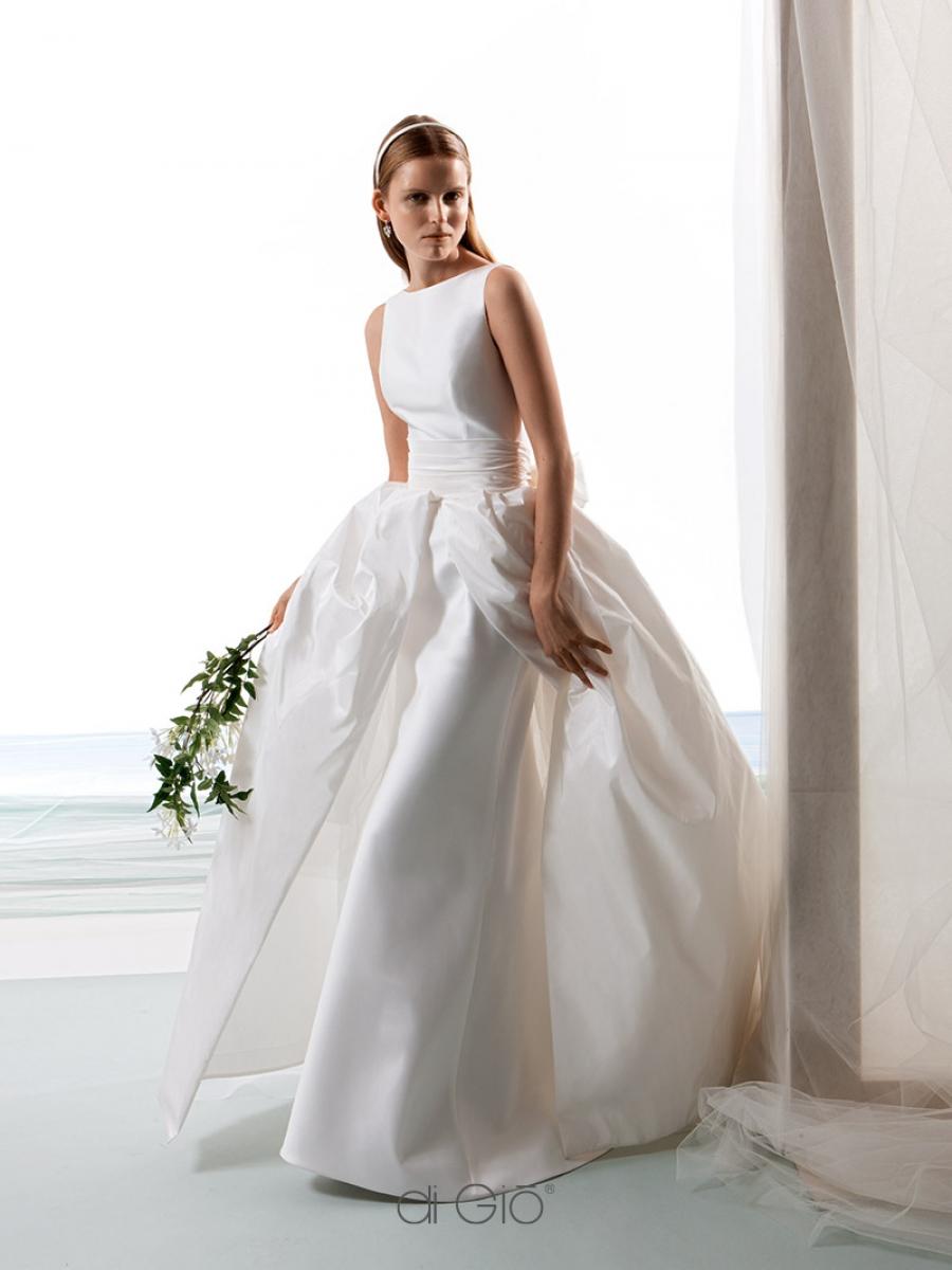 abiti da sposa le spose di giò