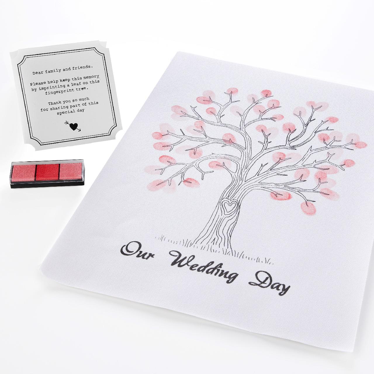spesso Guest book albero della vita - Bomboniere matrimonio  BZ31