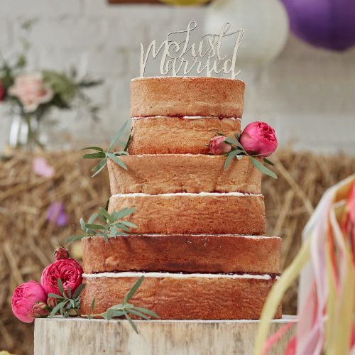 BH-724WoodenCakeToppers-JustMarried