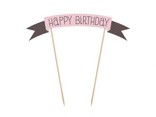 Cake topper compleanno KPT4_01