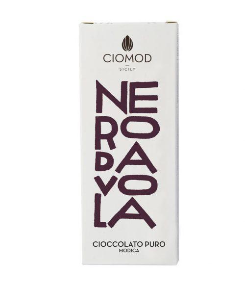 Tavoletta-cioccolato-NERODAVOLA-100g