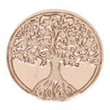 Sigilli in ceralacca albero della vita