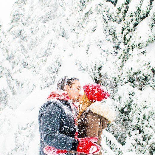 bacio-neve