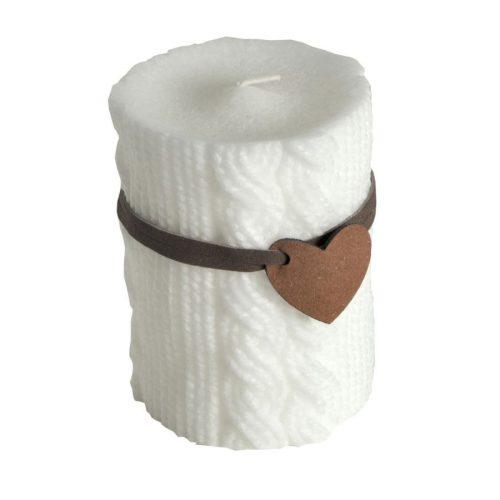 bomboniere-candela-tricot-piccola-hr