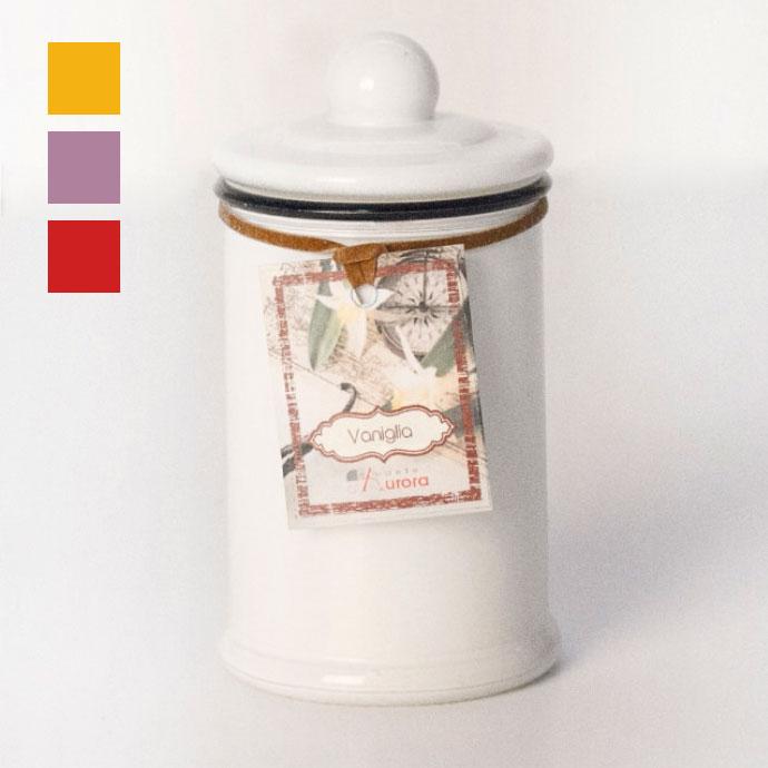 bomboniere-candele-ceramica