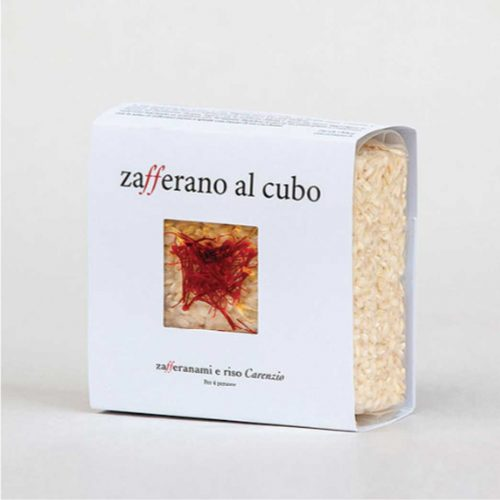cubotto-zafferano