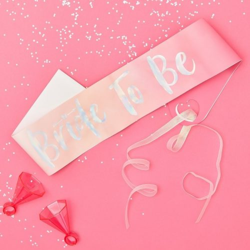 fascia-sposa-addio-nubilato-rosa
