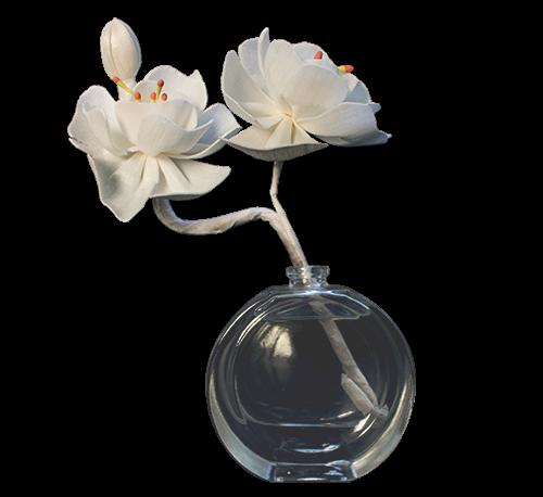 Bomboniera profumatore orchidea