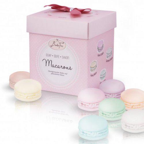 macaron-sapone