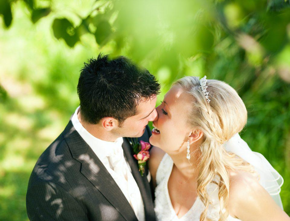 matrimonio primavera