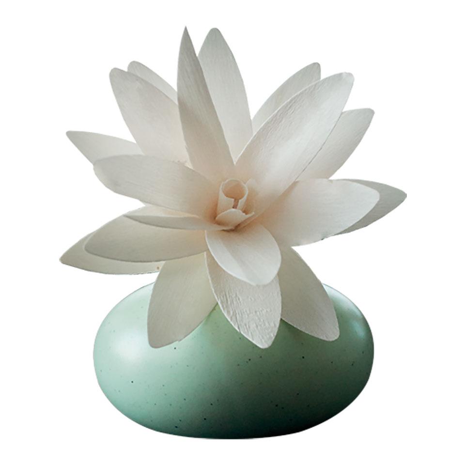 Bomboniera profumatore fior di loto