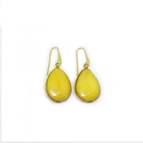 orecchini-pietra-gialla