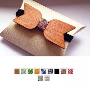 papillon legno