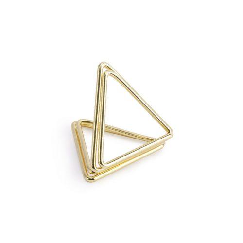 segnatavolo-triangolo