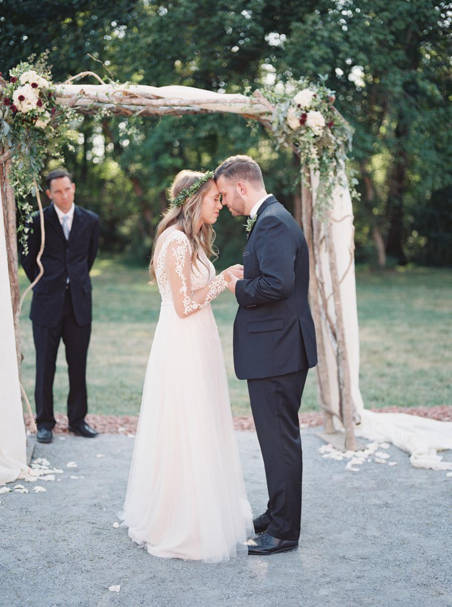 Matrimonio In Bordeaux : Matrimonio da sogno — abigale e samuel un in